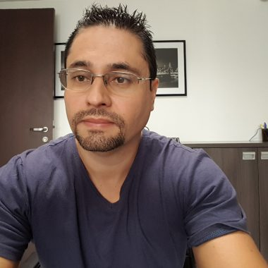 Fábio Antônio Pereira Gonçalves